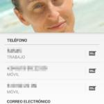 Teléfono en Android 4.4