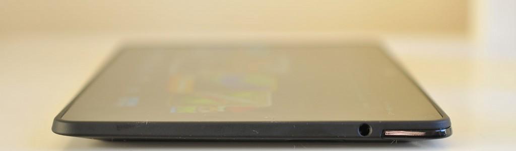 Kindle Fire HDX 7 - Derecha