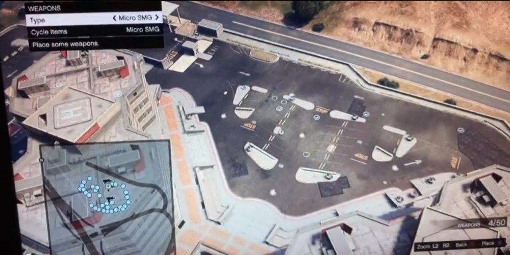 GTA Online Content Creator