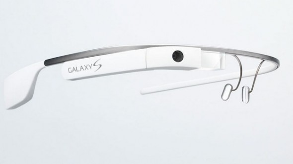 Samsung Galaxy Glass