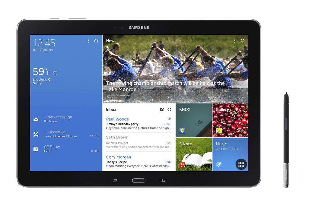 Galaxy Note PRO 12.2 - 1