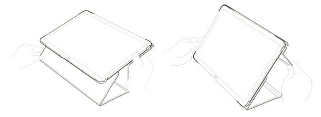 Patente Galaxy Note Pro 12