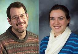 Robert Nemiroff y Teresa Wilson