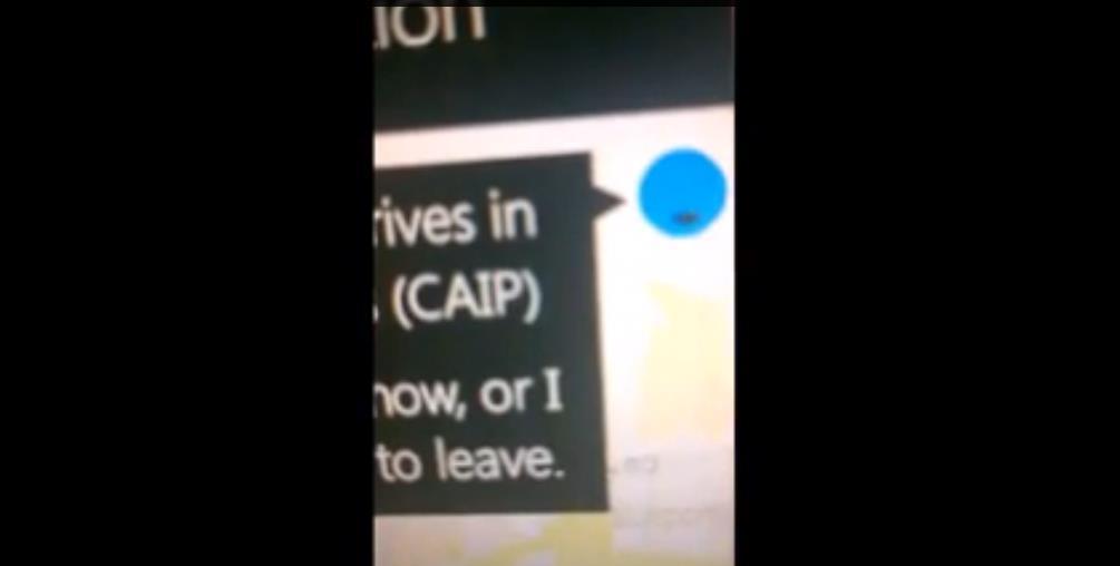 Cortana en Windows Phone