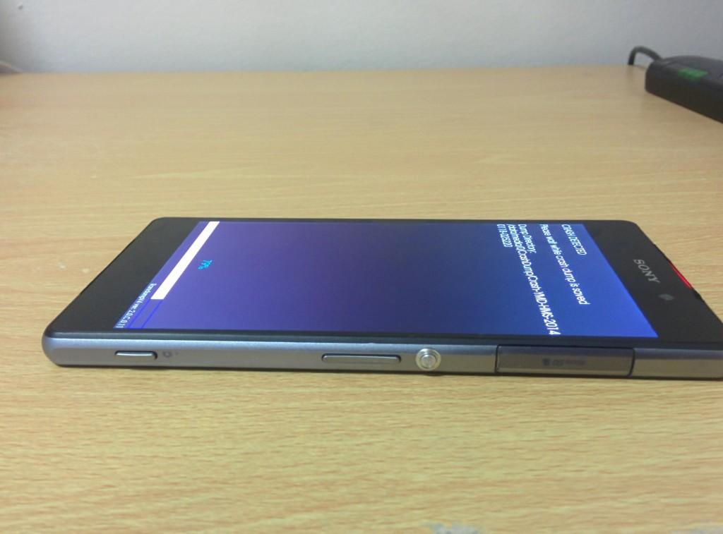 Sony D6503 - 4