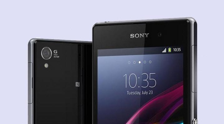 Sony Xperia Z2 (Sirius)