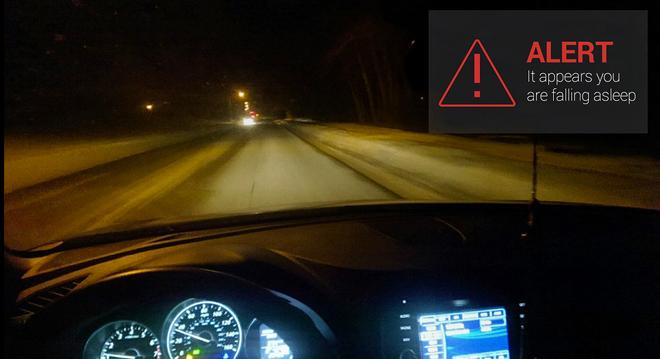 DriveSafe para Glass