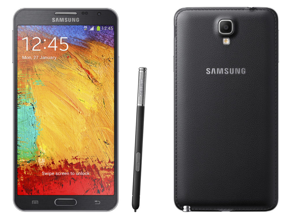 Samsung Galaxy Note 3 NeoSamsung Galaxy Note 3 Neo