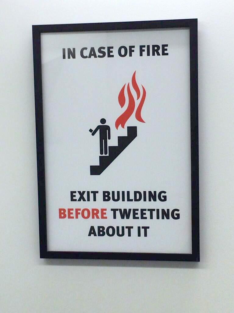 incendio twitter