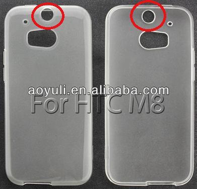 Funda HTC M8