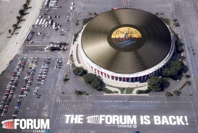 Disco de vinilo más grande del mundo