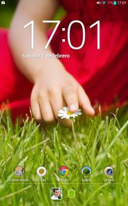 LG G Pad 8.3 - Usuarios