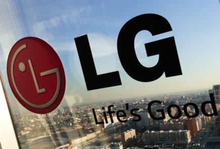 Foto tomada con LG G Flex