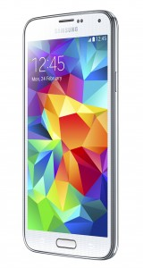 Samsung Galax S5