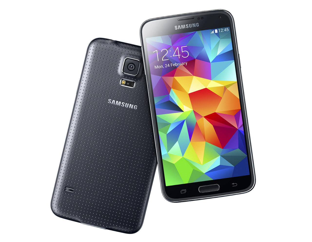 Sony Galaxy S5