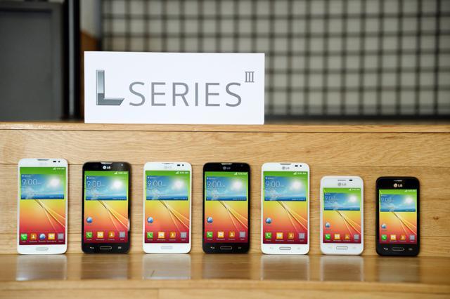 LG Serie L