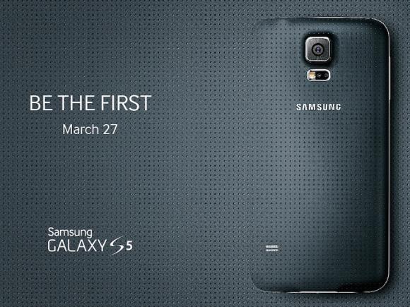 Samsung Galaxy S5 en Malasia