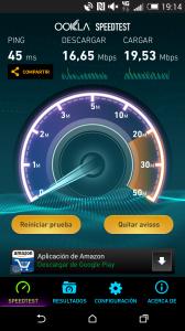 Prueba 4G