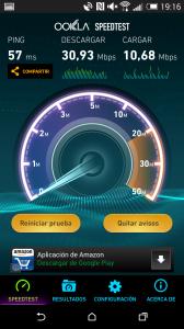 Prueba WiFi