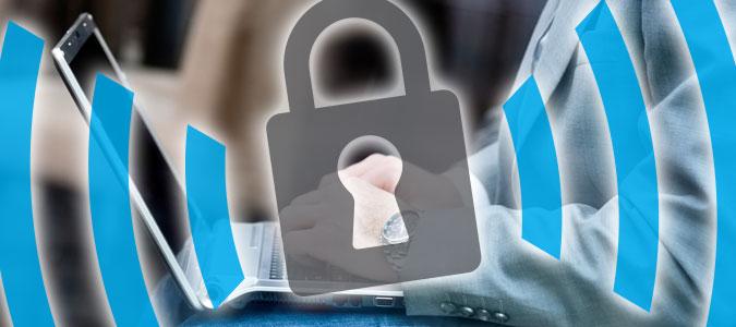 Seguridad en WiFi público