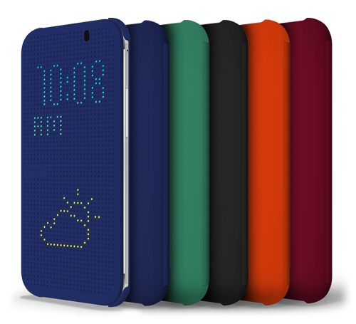 Funda HTC One M8