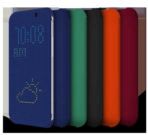 Funda HTC One M8