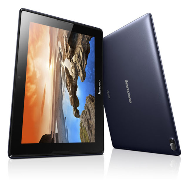 Lenovo IdeaTab Series A