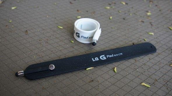 LG Pulsera