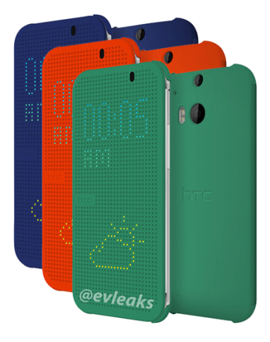 Funda All New HTC One