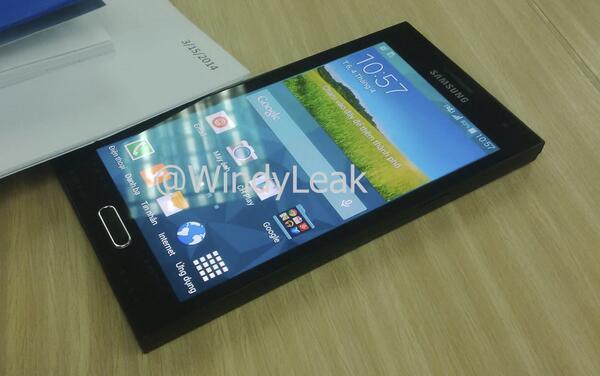 Samsung QHD