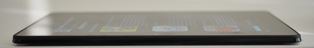 Kindle Fire HDX 89 - Izquierda