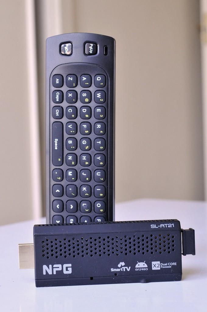 NPG SL-ATM21