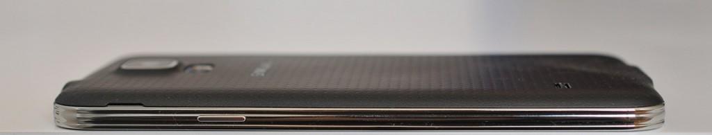 Samsung Galaxy S5 - Derecha