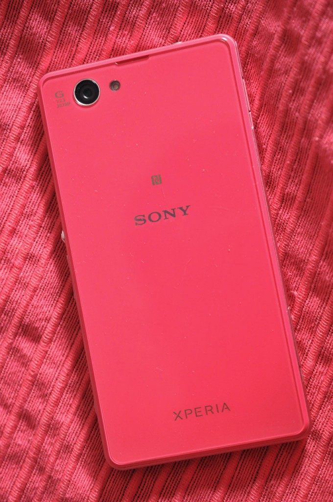 Sony Xperia Z1 Compact - 6