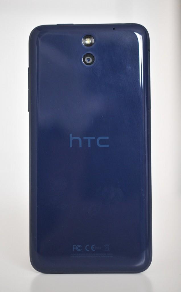 HTC Desire 610 - Atras