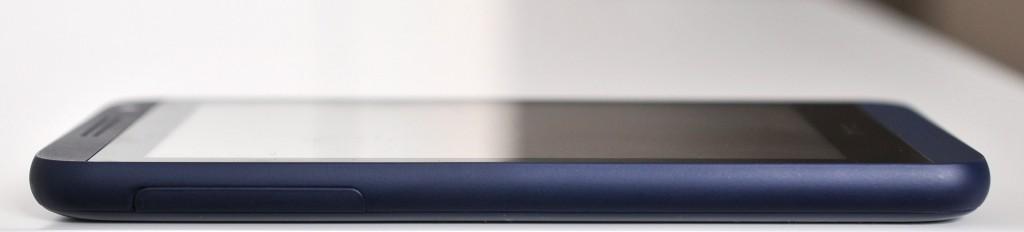 HTC Desire 610 - Izquierda