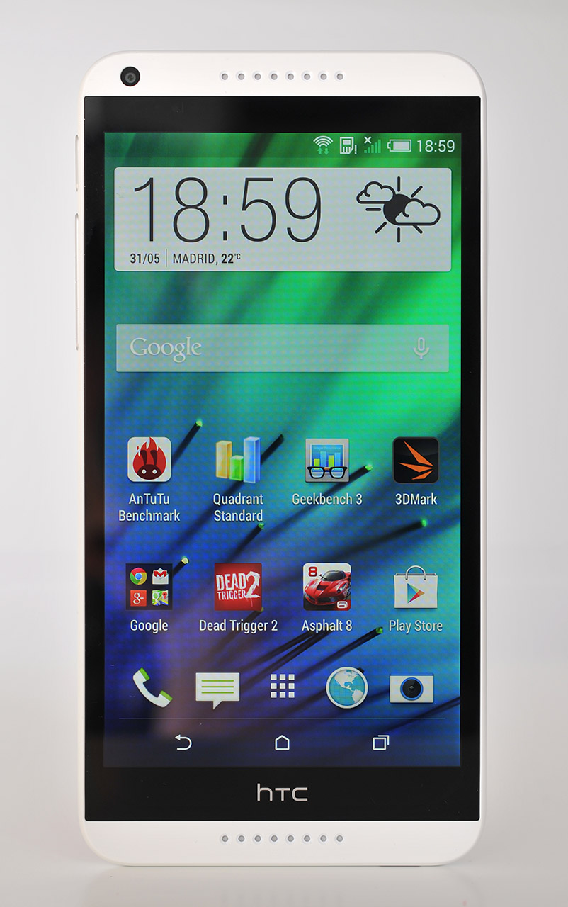 HTC Desire 816 - Frontal