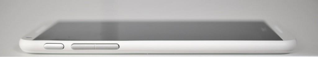 HTC Desire 816 - Izquierda
