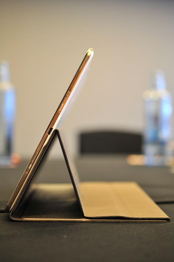 Samsung Galaxy Tab S - 2