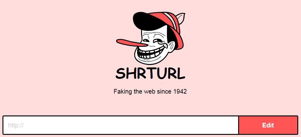 ShrtUrl