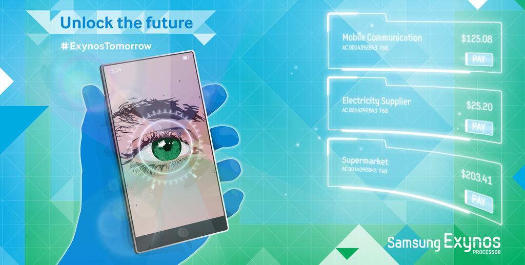Seguridad en Samsung