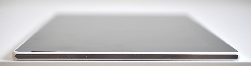 Sony Xperia Z2 Tablet - Derecha