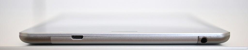 Tablet Energy Sistem Energy i8 Quad 3G Quad 3G - Abajo