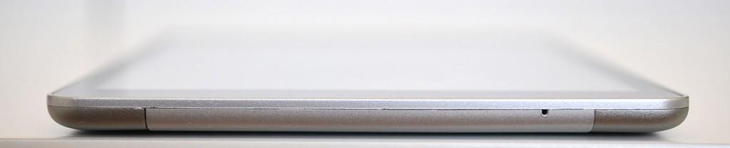 Tablet Energy Sistem Energy i8 Quad 3G Quad 3G - Arriba
