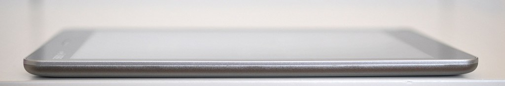 Tablet Energy Sistem Energy i8 Quad 3G Quad 3G - Izquierda