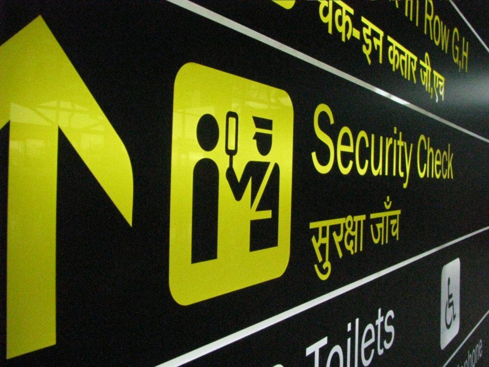 Control de Seguridad