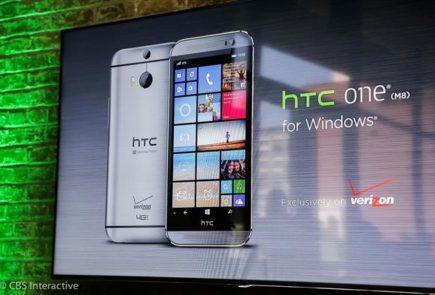 HTC One M8 para Windows