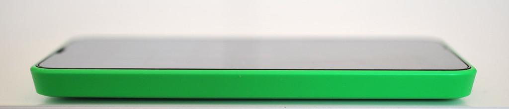 Nokia Lumia 630 - Izquierda