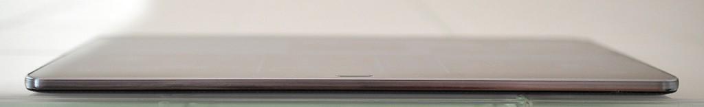 Samsung Galaxy NotePRO - Abajo