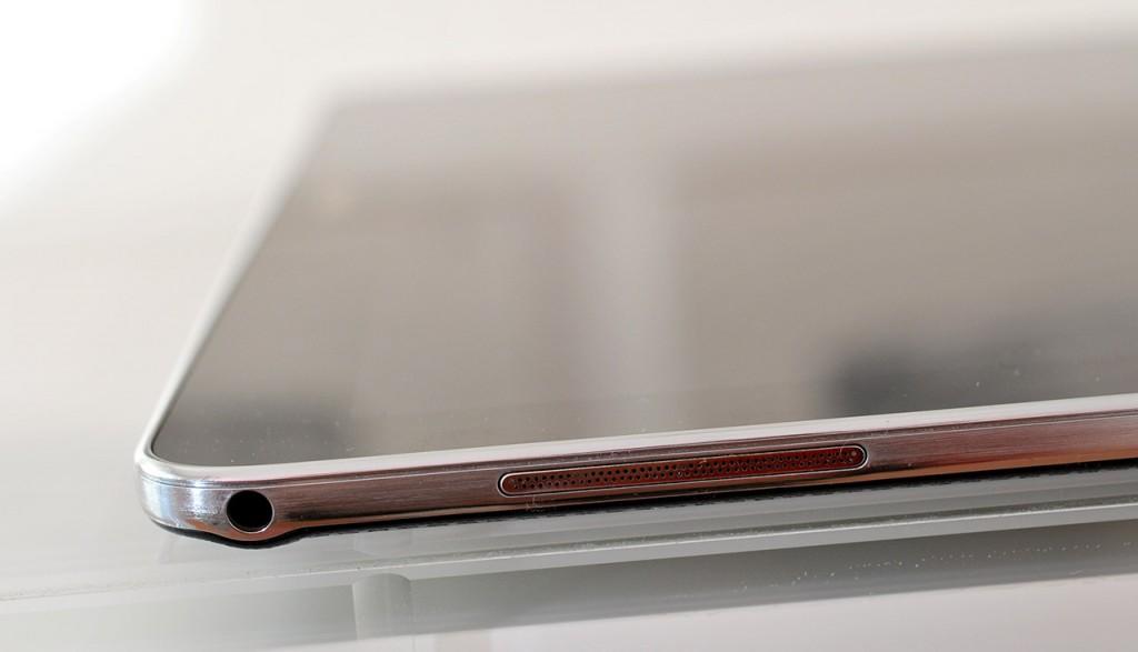 Samsung Galaxy NotePRO - Altavoces
